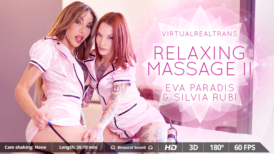 Relaxing Massage II